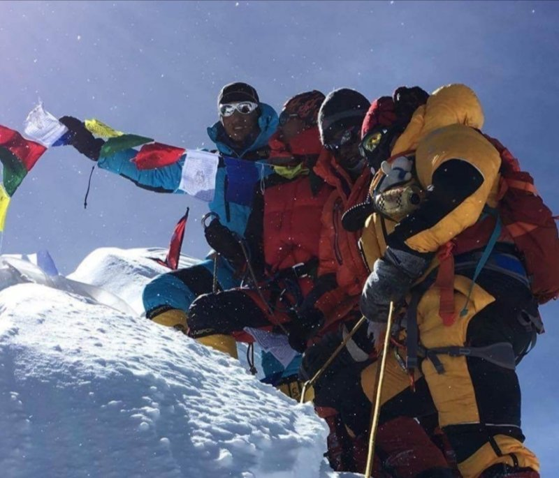Manaslu 8163 climbing expedition 2021, 2022, Nepal, Himalaya, Itinerary, cost (price), fixed departures
