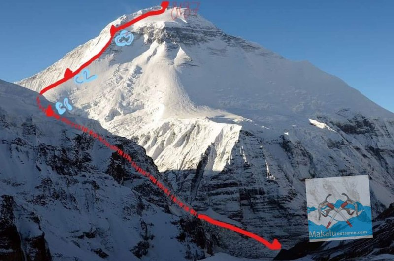 Dhaulagiri 8167 Climbing Expedition 2022, Nepal, Himalaya, Itinerary, Cost (price), Fixed departures