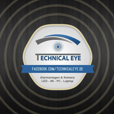 TECHNICAL EYE