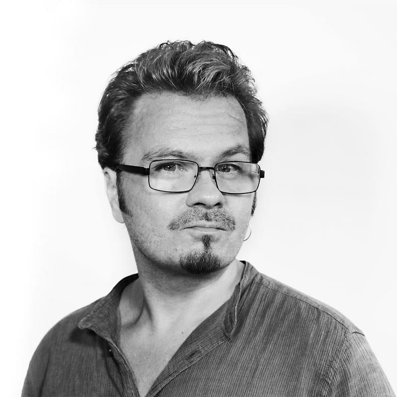 David Bauquet