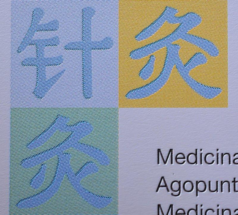 Agopuntura classica