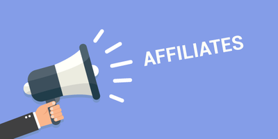 Becoming An Affiliate