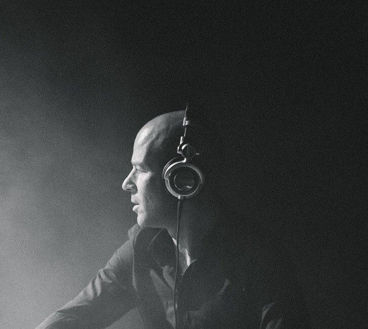 DJ Yoav Shacham
