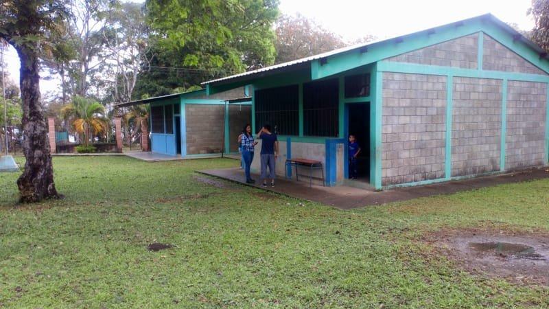 Le Centre Éducatif Saint-Benoît 2 à Santa Barbara