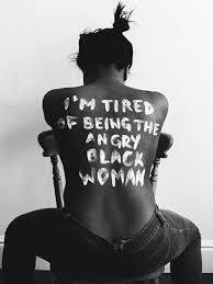 black woman pic