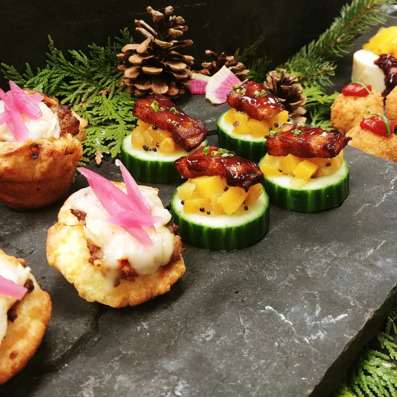 Canape Party
