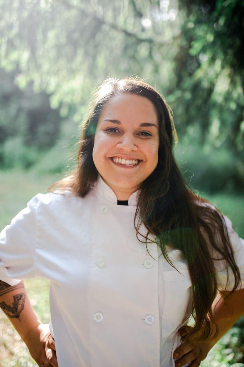 Chef Zerka Mya