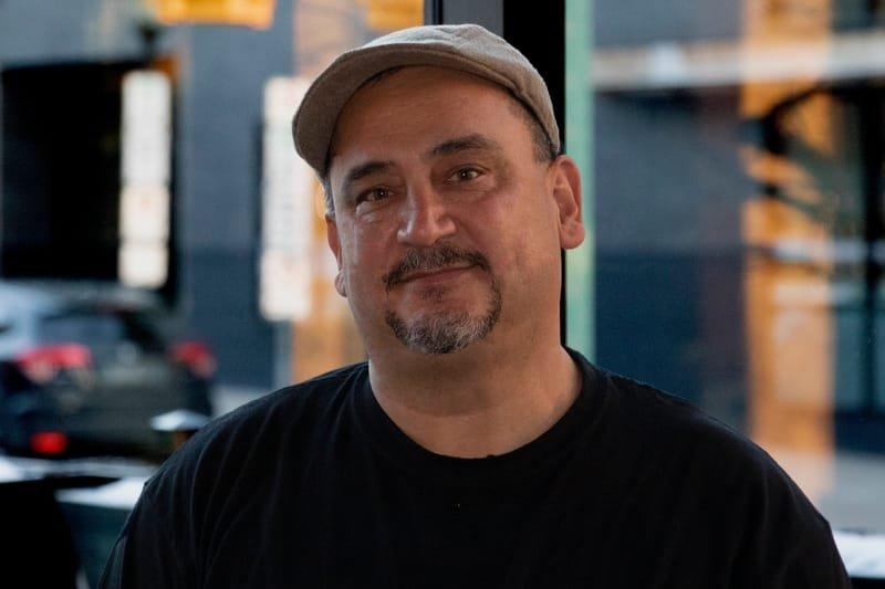 Martin Yescas