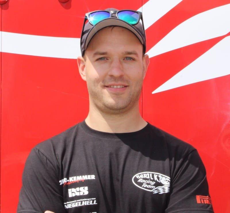Patrick DANGL