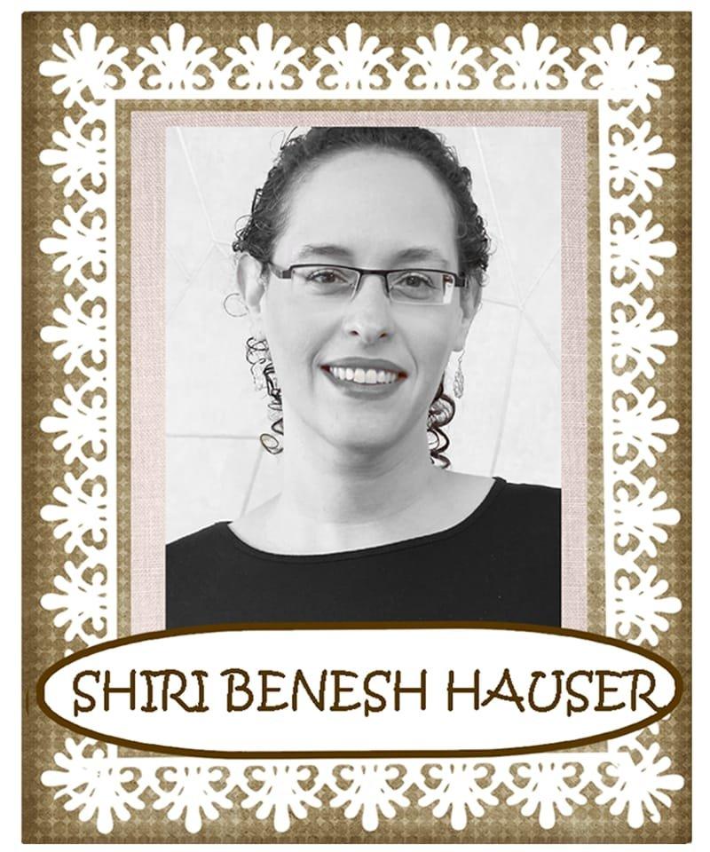 SHIRI BENESH HAUSER