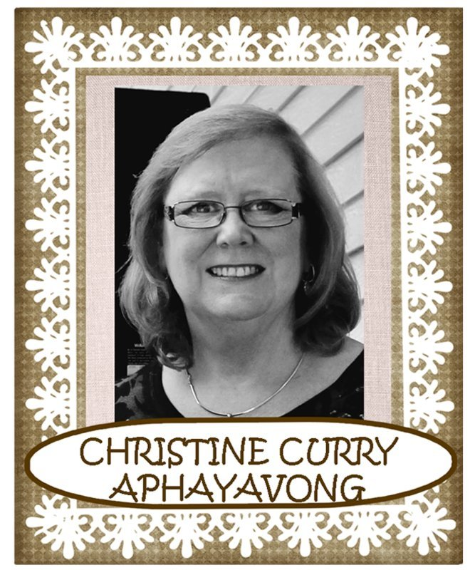 CHRISTINE CURRY APHAYAVONG