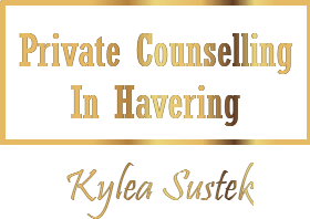 Private Counselling - Kylea Sustek