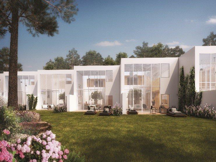 Vilamoura : villas de haut standing dans un secteur exceptionnel