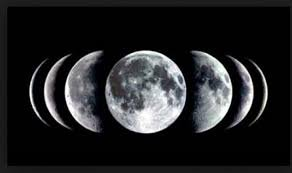 Full and New Moon Energy Work Sessions