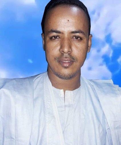 محمد ولد أحمد سيدي