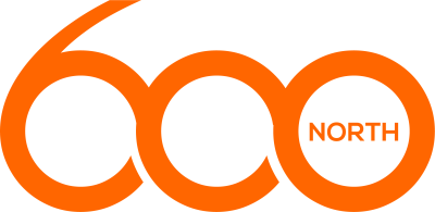 600 NORTH