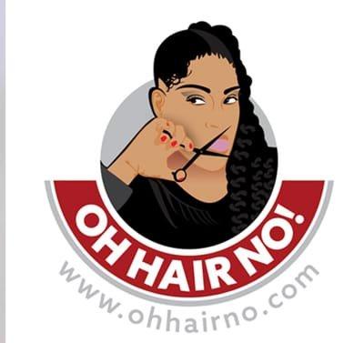 OhHairNo.com