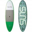 SUNS Cruise 9'8 x 32 SUP