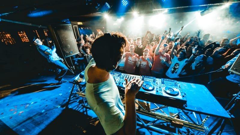 DJ & Konzerte