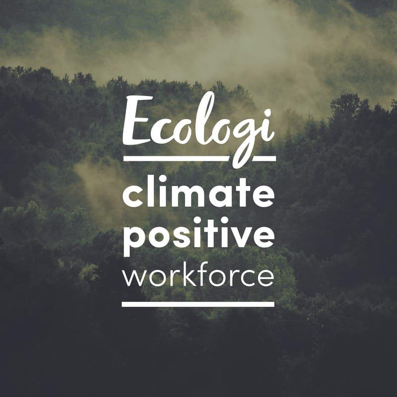 Ecologi