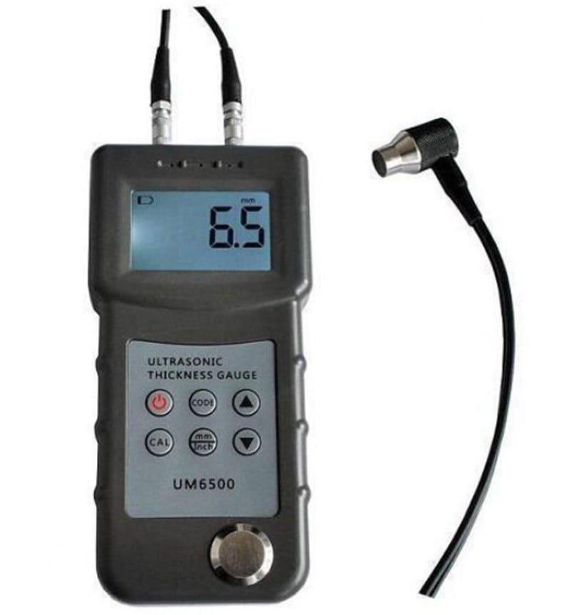 Ultrasonic Thickness Testing