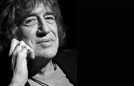 Mr Nice in Paradise: the Howard Marks Connection