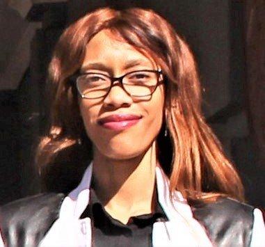 Ms Thobeka Ngomana