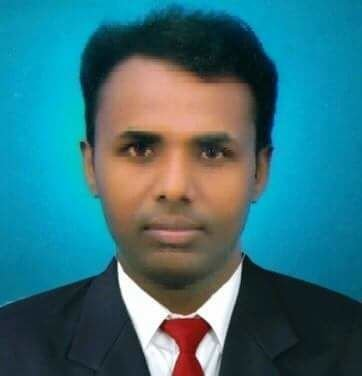 Mr Ankit Raj