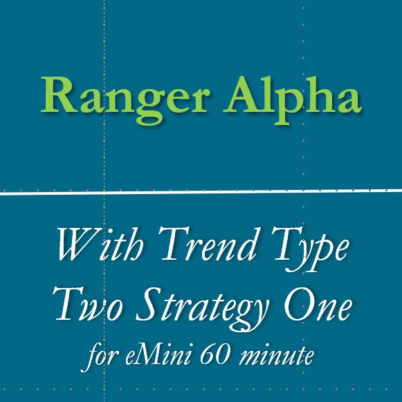 With Trend Strategy Type Two Number One