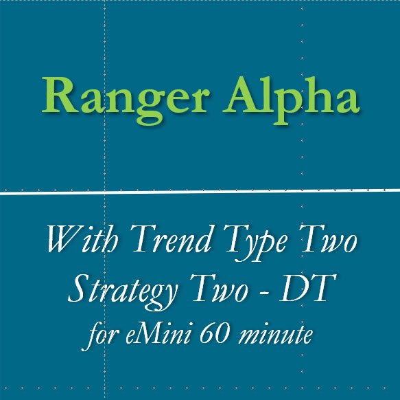 With Trend Strategy Type Two Number Two DT