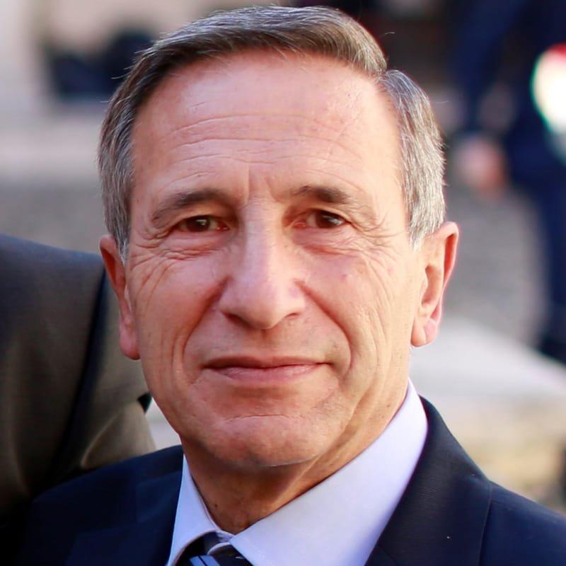 Franco Tarchini