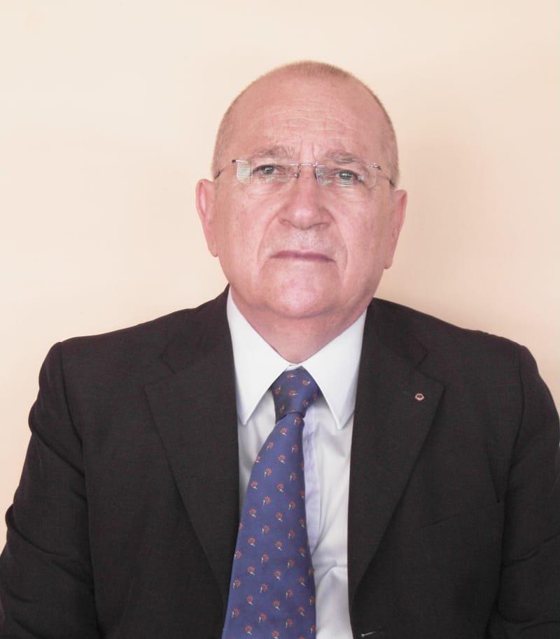 Gino Riondino