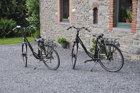 Vélos électriques ECbike   internet