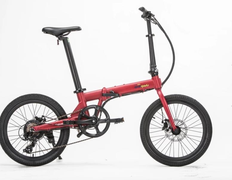Qualisport E-Bike