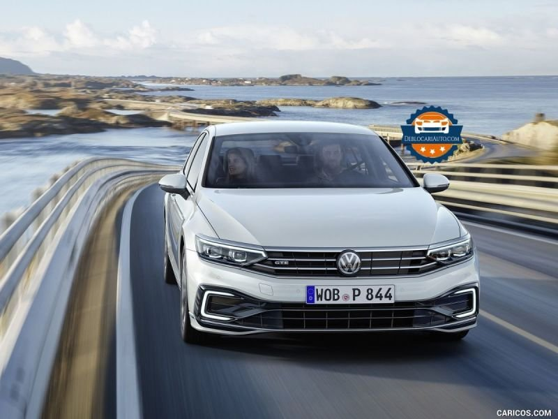 Deblocari Auto VW