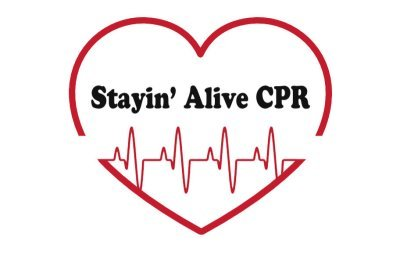 Stayin' Alive CPR