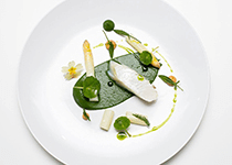 restaurant Le Pousse-Pied
