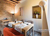 restaurant la Robe