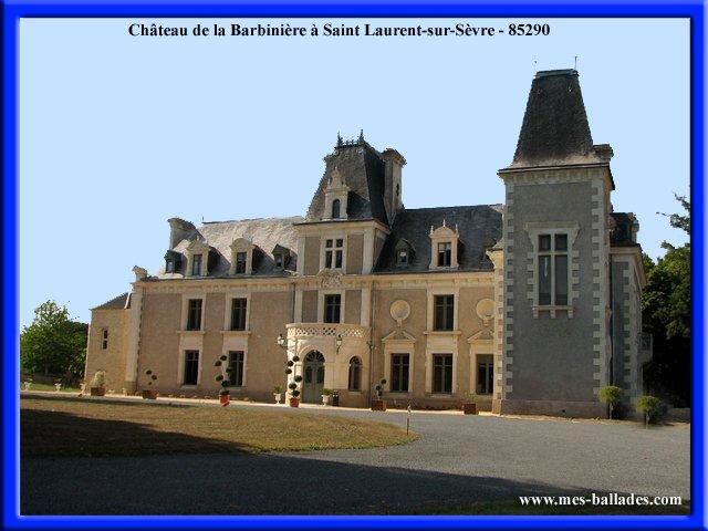 Les Châteaux Féodaux