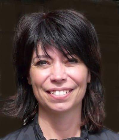 Christiane Brackman