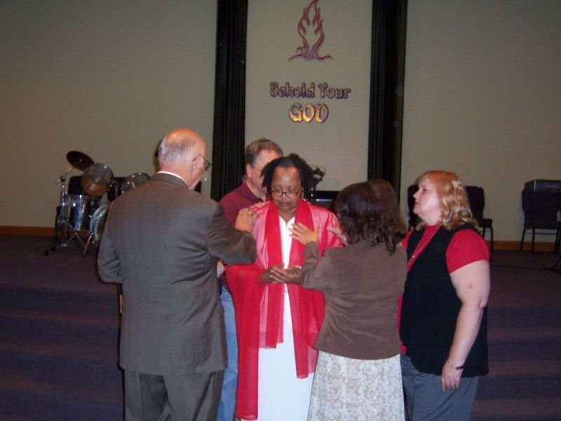 Ministers Fellowship