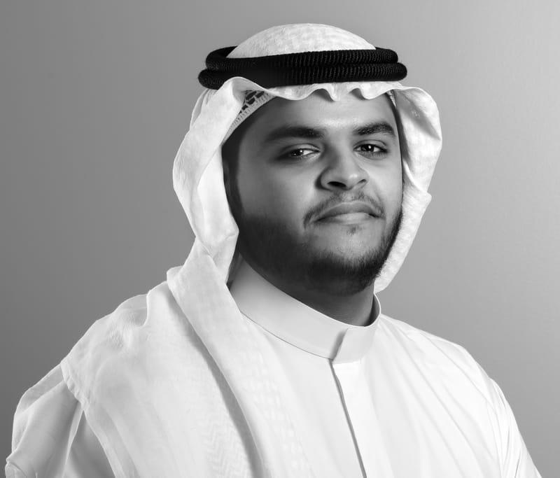 أحمد المزيني