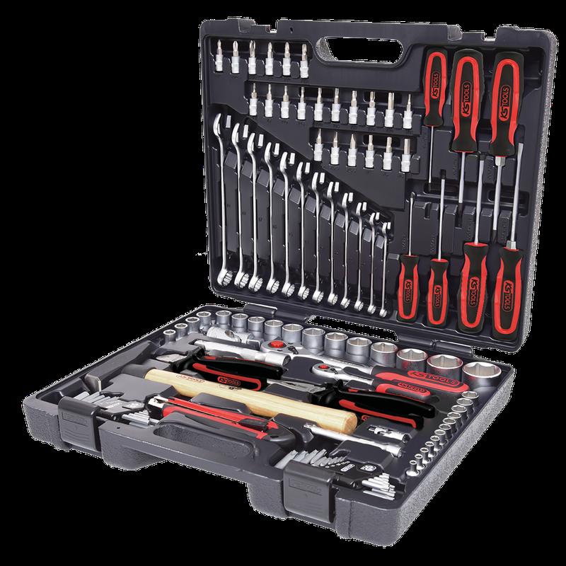 Profiwerkzeug von KS Tools