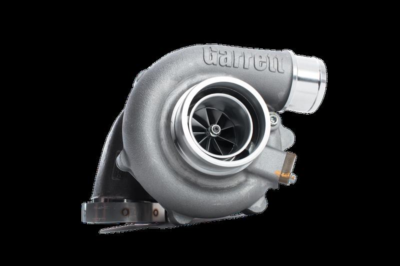 GARRETT Turbolader