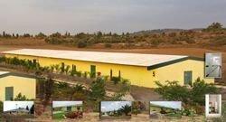 Storage facilities in Beit Shemesh area