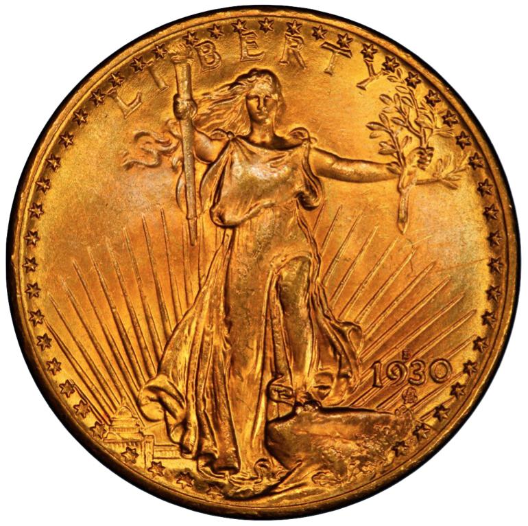 20-dollarmunt 1930