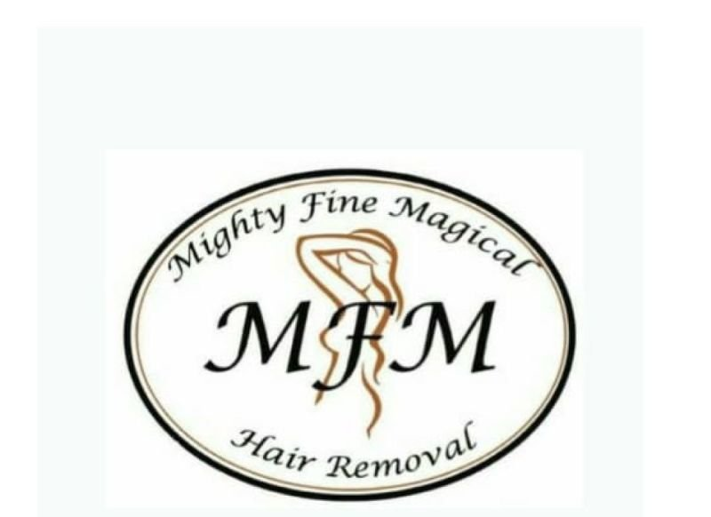 Mighty Fine Magical Hair Removal