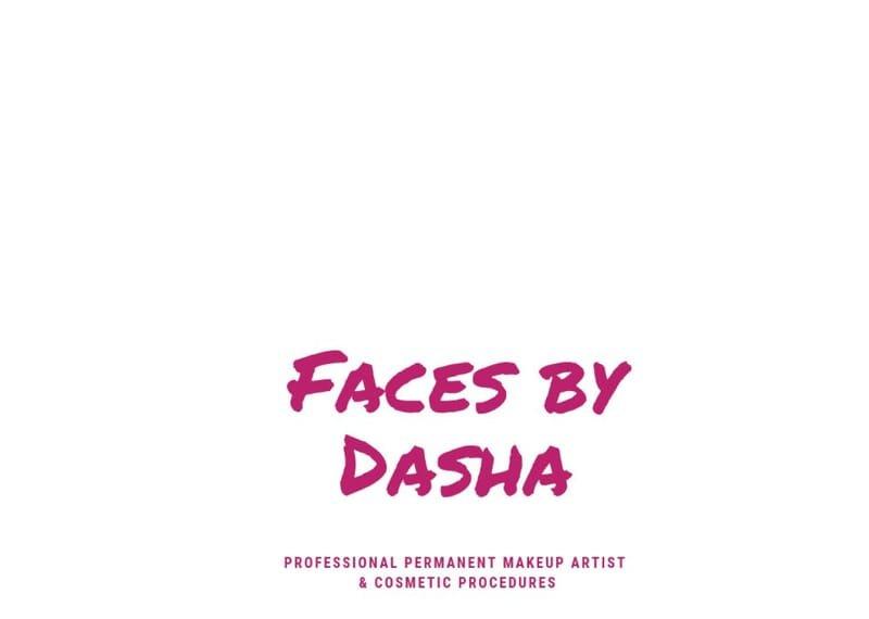 Faces by Dasha