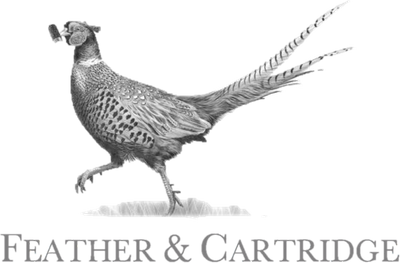 FEATHER & CARTRIDGE