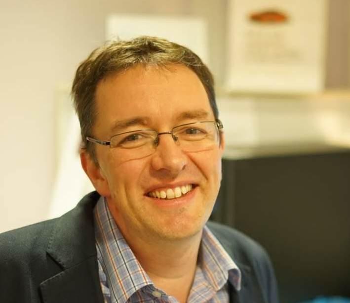 Dr Alistair Thomson BM MRCS FRCR